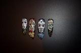 Sneak Peek - Sugar Skulls