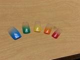 Rainbow Fades