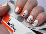 Titanfall nails