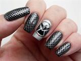 S.H.I.E.L.D. nails