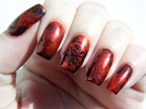 HYDRA nails