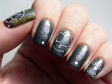 Dumbledore's Army nails