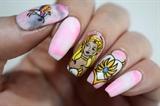 She-Ra Nails