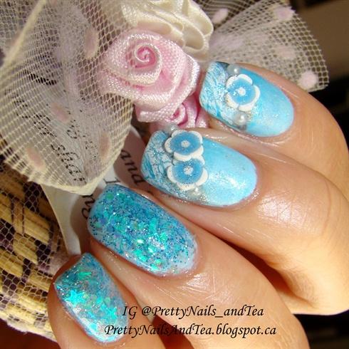 Elsa's Flower