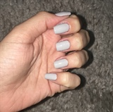 Natural Nails Polish