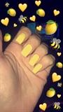 Natural Nails Polish