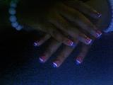 Pepsi nails
