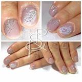 Nail Art Plume Polish