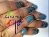 Manicure + Gel Polish +  Slider Design