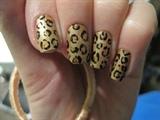 I'm a leopard... [2]
