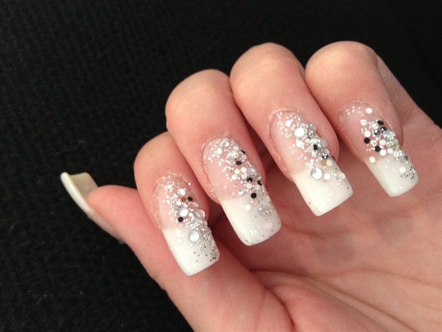 Christmas/NYE - Nail Art Gallery