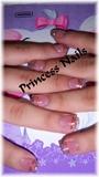 Dariana's nails