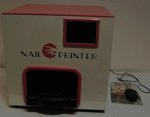 nail printing machine,mor effective