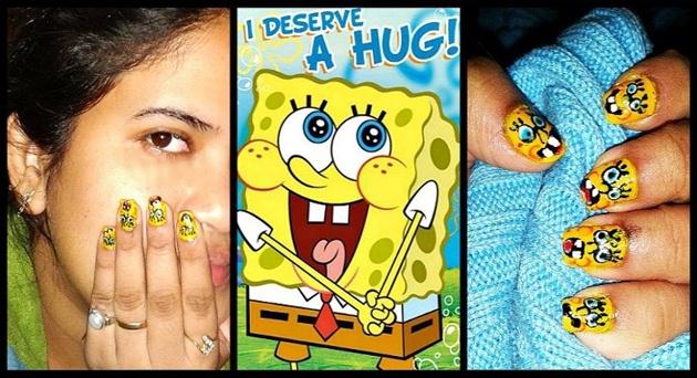 cute sponge bob
