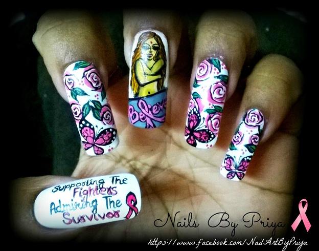 Think Pink !!!