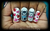 kitty in love 1