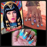 katy perry dark horse collage