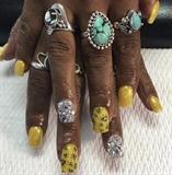 Dolls Love Diamonds!