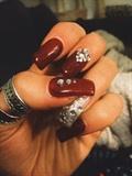 Vampiric Red