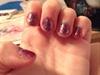 Dry Brushing Nails