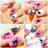 Pretty - N - Pink