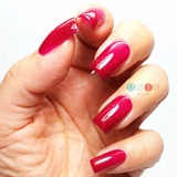 "Color: ""Luscious"" by Purjoi Nail Studio"