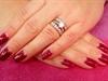 Retro Manicure