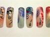 Nail Art Collection - Summer 2011