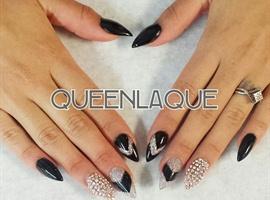#QueenLaque