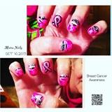 Breast Cancer Minions