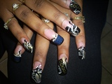 NAILz By qUIN