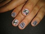 SKULLS+ROSES!!