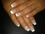ROMANTIC WHITE!!