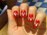 RETRO RED!!!