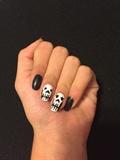 Halloween Skulls