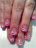 Pink TieDye