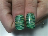 St Patricks Day Thumbs