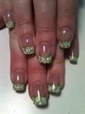 Green Cheeta