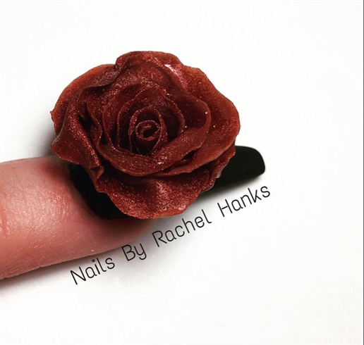 4d Rose