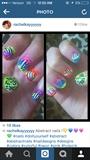 Abstract Nails!