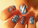 Auburn University Inspired Two