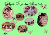 Nail Art by Rachel