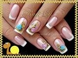 Cute Snails :)