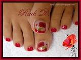 Мy toes :)