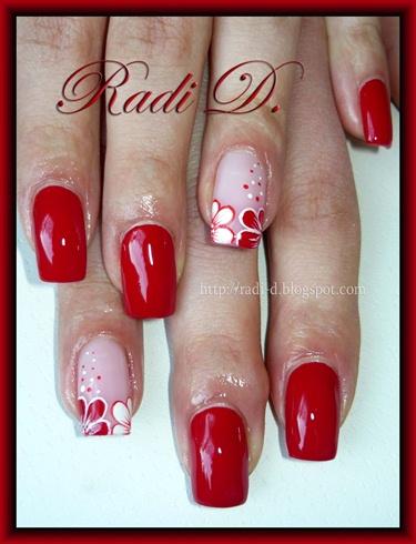 nails magazine nail salon techniques nail art business