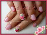 Flowers & Butterflies 1