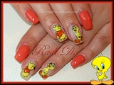 Tweety & Pooh 2