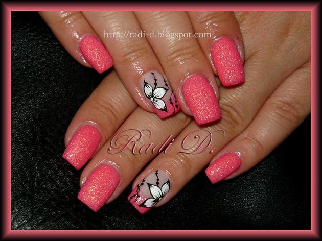 Strawberry Sand