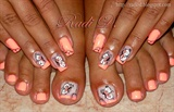 Flip Flop Butterflies
