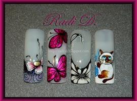 nail art: New Tips